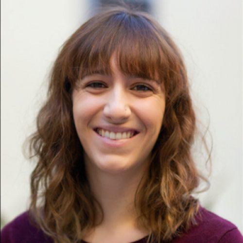 Melissa Gioino