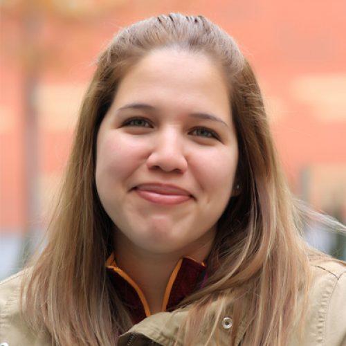 Raquel Veloz
