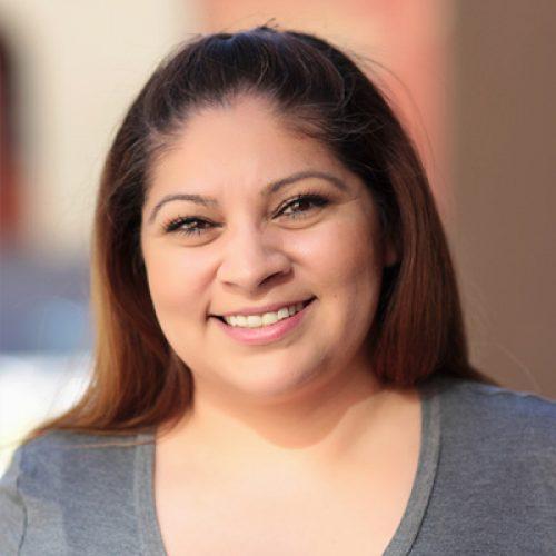 Rebecca Jimenez