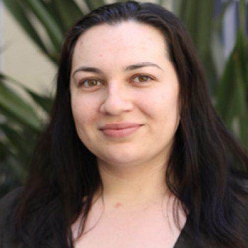 Samantha Siegeler