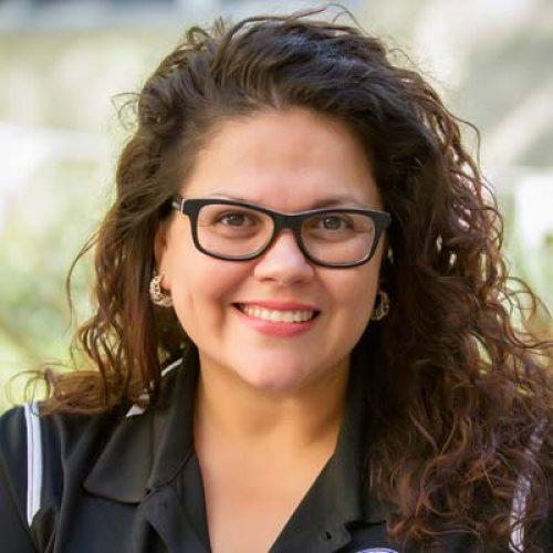 Sasha Guzman